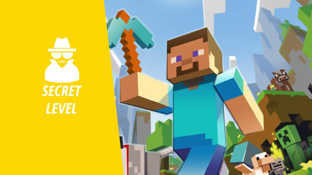 Minecraft: en octubre llegará lo más nuevo e inusual del universo Minecraft