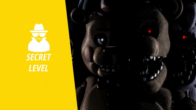 SECRET-LEVEL2