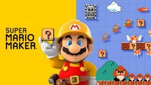 """Vídeo: """"El nivel más difícil de Super Mario Maker hasta la fecha""""; ¿te lo pasarás?"""