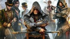 Assassin's Creed Syndicate lanza su tráiler más musical hasta ahora