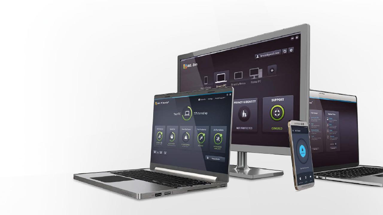AVG Protection y AVG Performance: el dúo perfecto para proteger y mejorar tu PC