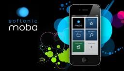 Softonic Moba o cómo encontrar las mejores aplicaciones para tu móvil
