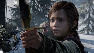 Oye, Naughty Dog: ¿soy yo o acabas de insinuar que The Last of Us 2 existe?