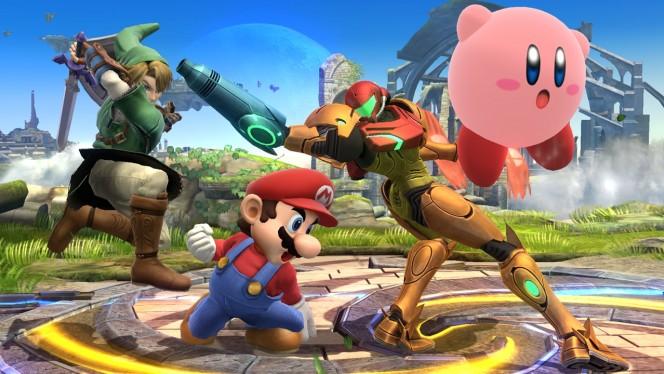 La nueva moda entre los fans de Super Smash Bros. de Wii U te deprimirá