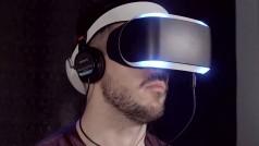 La Realidad Virtual de PS4 jamás será tan espectacular y terrorífico como esto