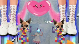 Ubisoft ha creado una canción con chihuahuas que, sorprendentemente, ¡es pegadiza!