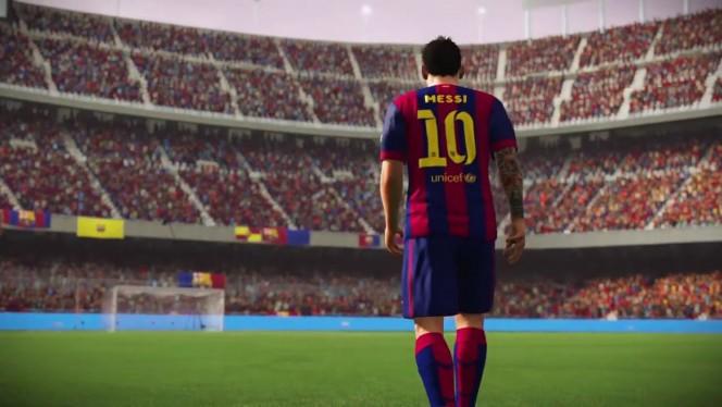 FIFA 16: descarga la demo para PC a través de Origin