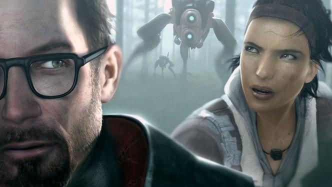"""""""Por favor, queremos desarrollar Half Life 3"""", implora un mega-director de videojuegos"""