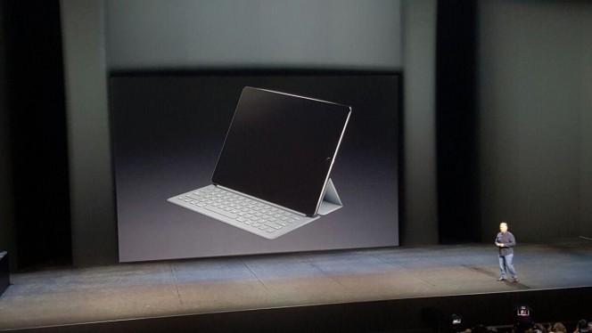 Este cómic de 2012 predijo la llegada del iPad Pro de Apple en 2015