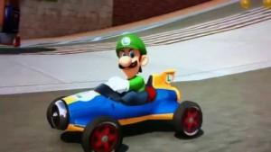 Luigi gana en un montón de juegos de Mario con su mejor táctica: no hacer NADA