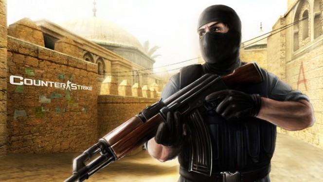 ¿Te crees el mejor en el Counter Strike? Este gamer te demostrará lo contrario