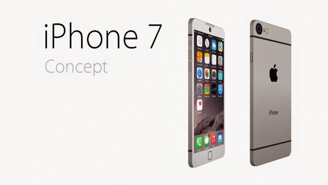 Nuevo vídeo de la pantalla de iPhone 7: ¿será así el futuro de los smartphones?