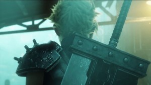 Final Fantasy 7: Cloud y compañía se pasan a Disney