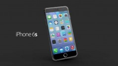 ¿Será esta la resolución de iPhone 6s y iPhone 6s Plus?