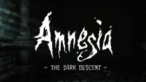 Amnesia, uno de los mejores juegos de terror, está disponible para descargar gratis desde Steam