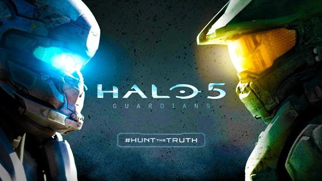 Halo 5: 30 minutos de gameplay que te darán ganas de probar su Campaña