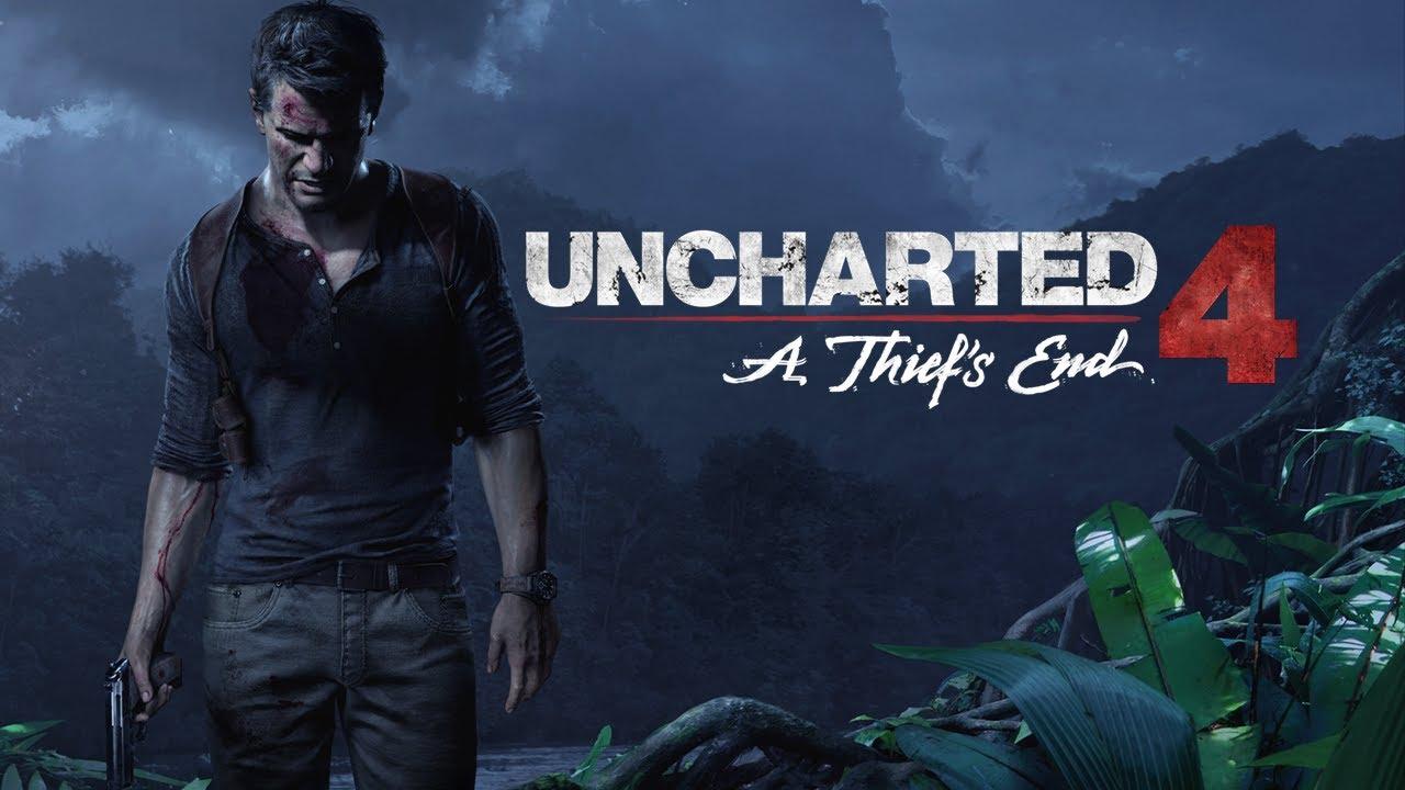 Uncharted 4 de PS4 revela el motivo de su decepcionante retraso