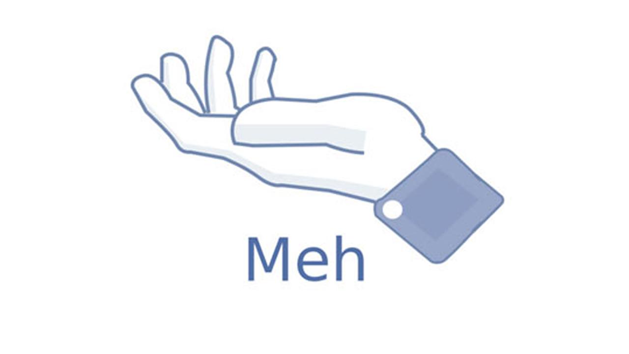 """9 botones que Facebook necesita urgentemente… ¡y no son el """"No me gusta""""!"""