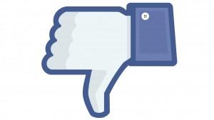 """Facebook lanza un nuevo botón: ¿""""No me gusta"""" en camino?"""