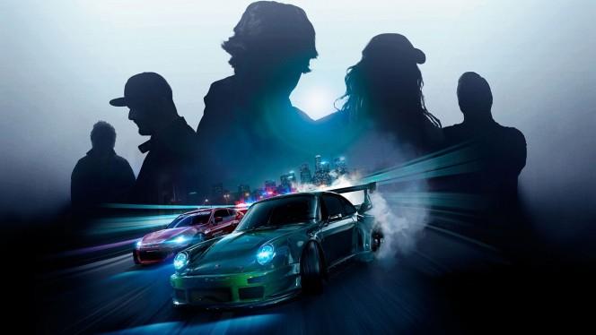 Need for Speed lanza nuevo tráiler: la personalización de los coches