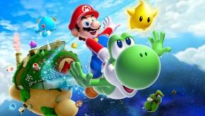 Wii U se queda sin Super Mario Galaxy 3: Nintendo NX es la candidata para el juego