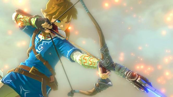 ¿Esperas con ganas el Zelda de Wii U? Las nuevas informaciones de Nintendo sobre ello te alarmarán
