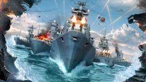 World of Warships: tres consejos rápidos para empezar