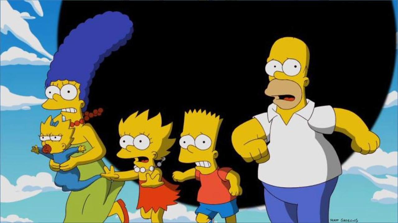Los Simpsons: Bob El Actor Secundario consigue matar a Bart Simpson en este episodio