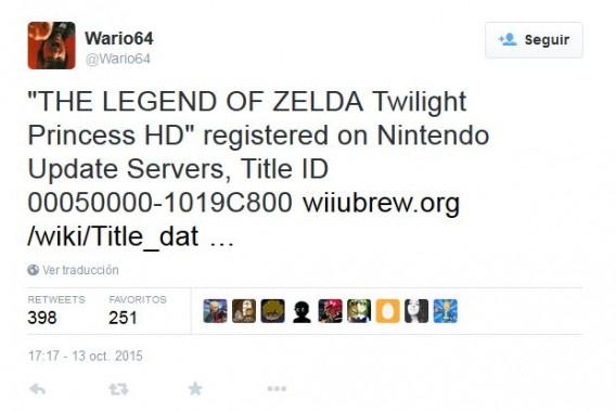 El Nuevo Juego De Nintendo Para Wii U Decepciona Donde Esta El
