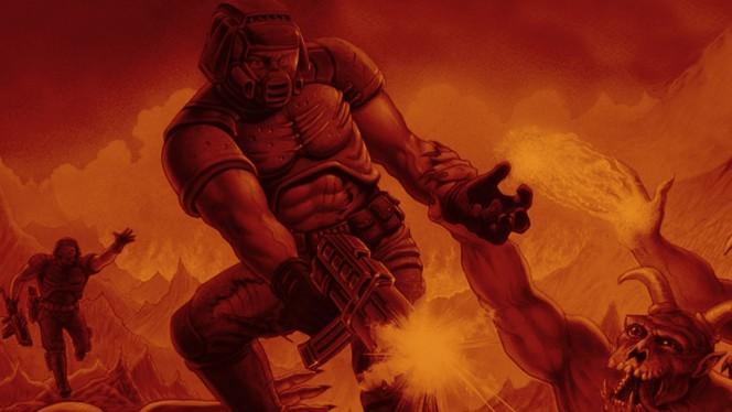 DOOM de PS4 y Xbox One te abre el apetito con un gameplay de su multijugador