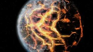 El Jefe Maestro destruye Londres para celebrar la llegada de Halo 5