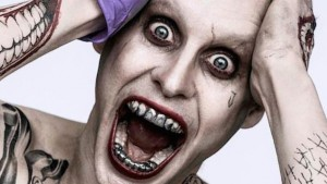 El nuevo Joker de Jared Leto se muestra al completo en esta imagen