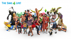 Los Sims 4: ¿llega la actualización que todos los fans estábamos deseando?