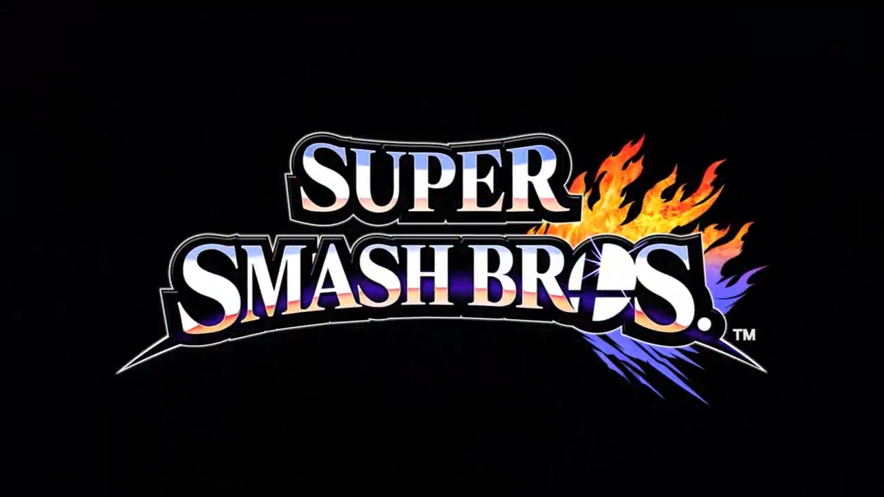 Este espectacular combate en Super Smash Bros Wii U parece un duelo sacado de Dragon Ball
