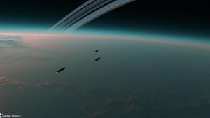 ¿Crees que Destiny es ambicioso? Eso es que no conoces Infinity: Battlescape