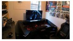 Un gamer invierte meses y dinero en crear este mega-PC: espero que no sea solo para juegos indie