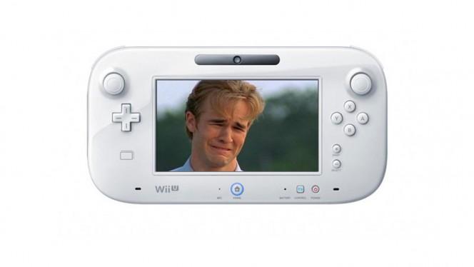 El juego que podría salvar Wii U llega demasiado tarde: bravo, Nintendo