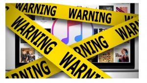iTunes sufre su tercer ataque de espías en poco más de un mes