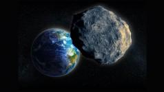 Un asteroide pasará muy cerca de la Tierra en Halloween: ¿te asustará?