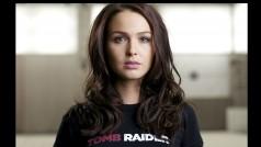 ¿Quieres que esta actriz interprete a Lara Croft en una futurible peli de Tomb Raider?
