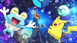 Olvida por un momento Pokémon Go: el nuevo opening del anime prácticamente confirma Pokémon Z