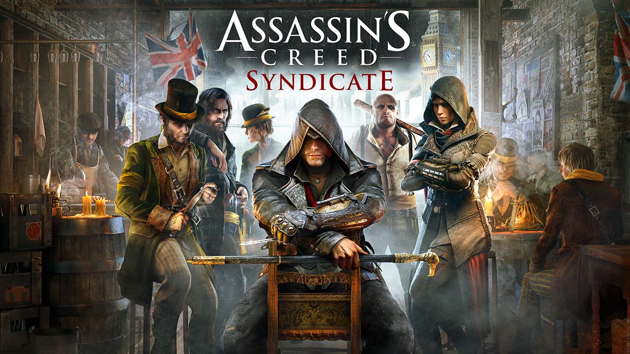 Resultado de imagen para Assassin's Creed Syndicate