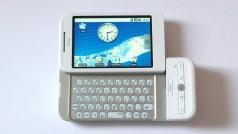 """HTC Dream el primer teléfono con Android, cumple 7 años: así era ese """"maquinón"""""""
