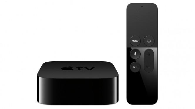 Apple TV ya está disponible para reservar: estos son sus precios (32 y 64 GB)