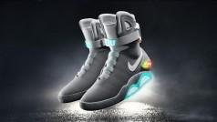 Las botas de Marty McFly en Regreso al Futuro 2 próximamente a la venta… ¡saca la cartera!