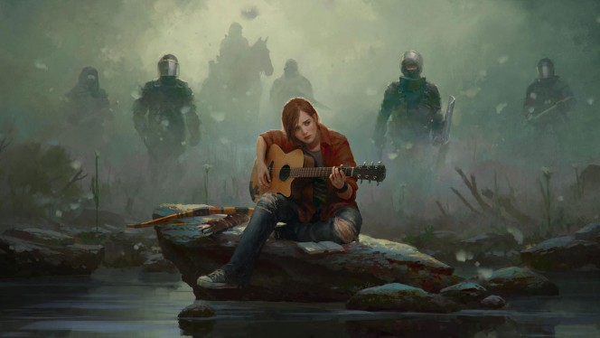 Sony da malas noticias sobre The Last of Us 2 para PS4