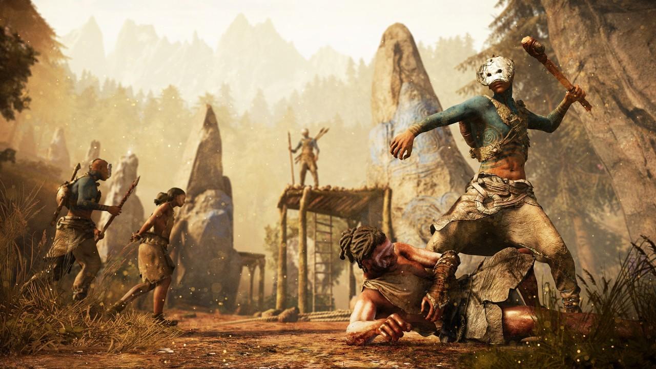 Far Cry Primal para PS4, Xbox One y PC puede ser genial o un desastre made in Ubisoft