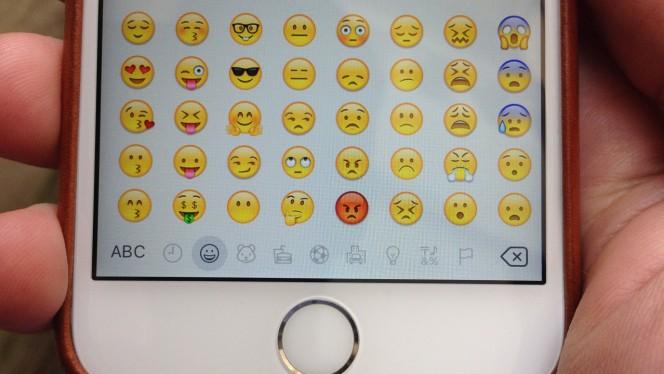 iOS 9.1 llega con 184 nuevos emojis... A Android le toca esperar