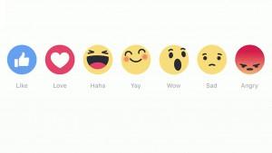 ¿No vives en España o Irlanda? Activa los nuevos botones de Facebook estés donde estés