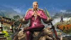 Los mamuts y los neandertales llegan a PS4 y Xbox One: Far Cry Primal anunciado